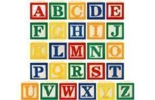 juegos para aprender el abecedario en ingles